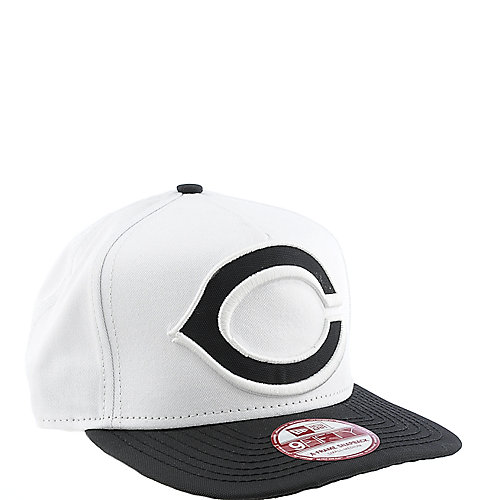 New Era Cap Cincinnati Red Cap snapback MLB hat