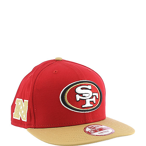 New Era San Francisco 49ers Cap NFL snapback hat