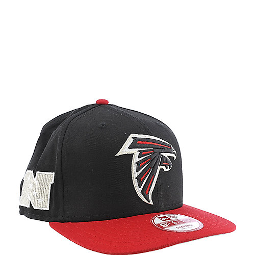 New Era Caps Atlanta Falcons NFL snapback hat