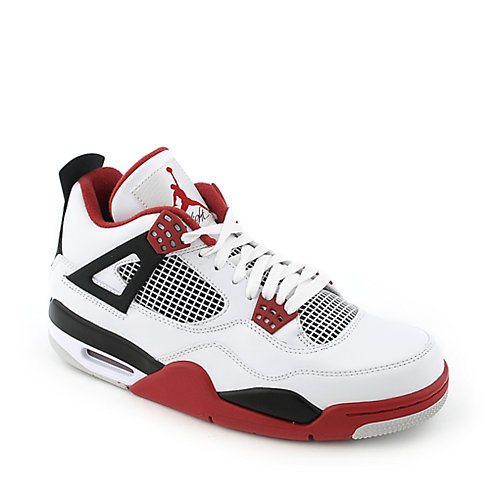 Nike Air Jordan 4 Retro mens basketball sneaker 1c0571f2a0d