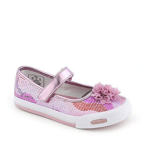 Stride Rite Jenna youth Mary Jane flat