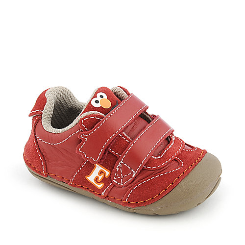 Stride Rite Street Smart Elmo infant sneaker