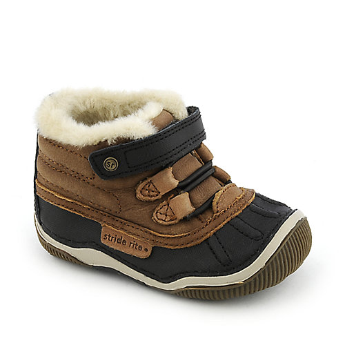 Stride Rite Gulliver toddler boot