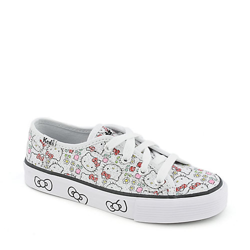 Keds Kitty Time youth sneaker