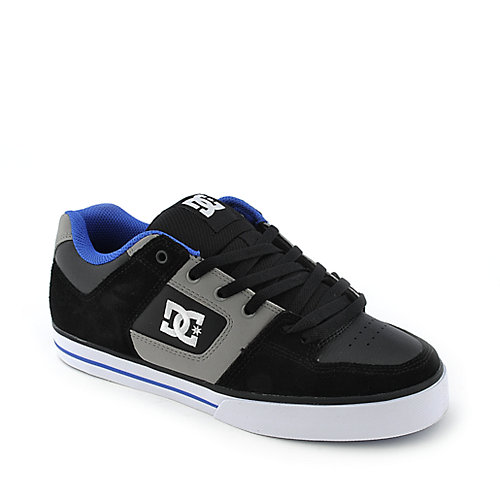 DC Shoes Pure mens skate sneaker