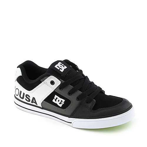 DC Shoes Pure youth skate sneaker