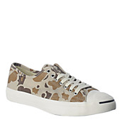 Mens Jack Purcell LTT OX Safari