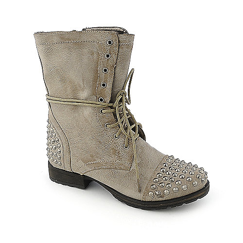 Shiekh Georgia-28S womens studded boot