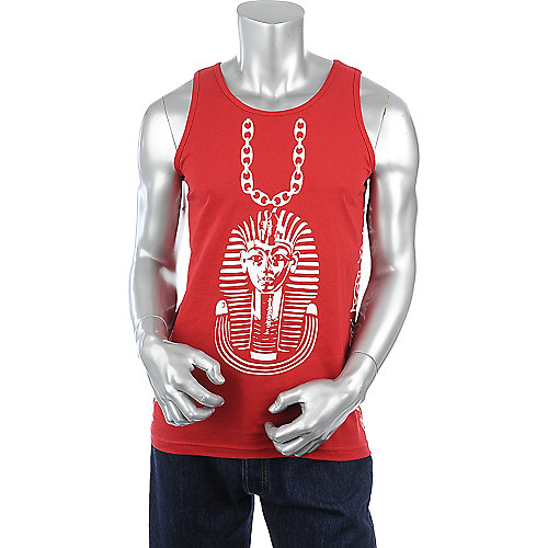 Flaucy King Flaucy Tank mens tank top