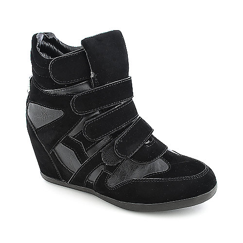 Shiekh Bubble-04 womens sneaker wedge
