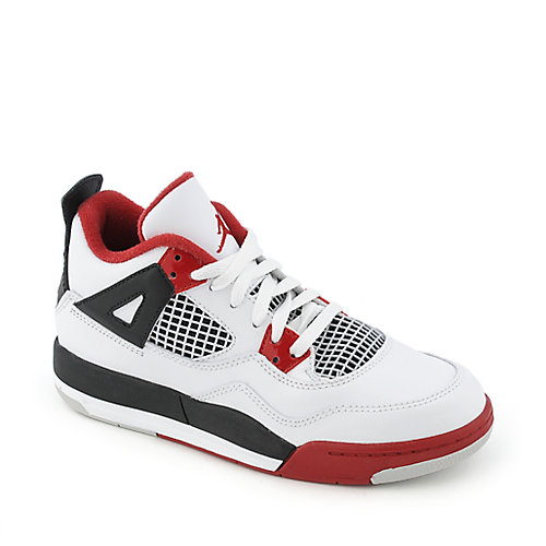Nike Jordan 4 Retro (PS) youth sneaker