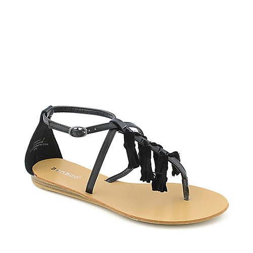 Shiekh Steno-31 womens gladiator strappy sandals