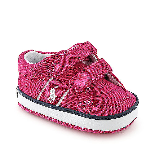 Polo Ralph Lauren Bollingbrook EZ infant shoe