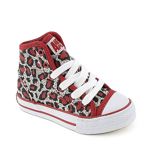 Animal Planet Cheetah Simple toddler sneaker
