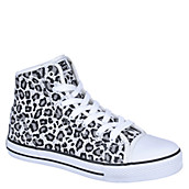 Womens Cheetah Simple