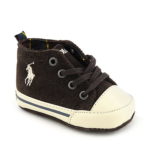 Polo Ralph Lauren Chocolate University Hi