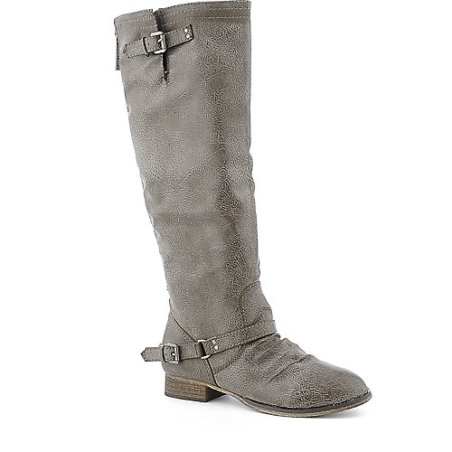 Breckelles Outlaw-11 womens casual boot