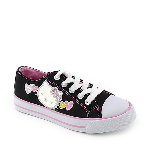 Hello Kitty HK Lil Katie youth sneaker