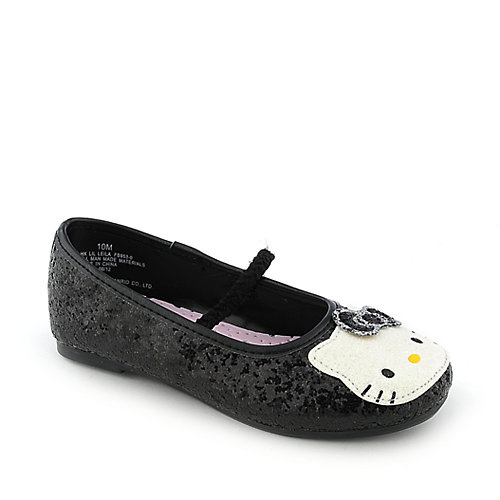 Hello Kitty HK Leila youth flat