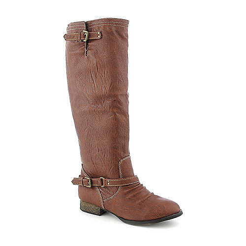 Breckelle's Outlaw-81 womens knee-high boot