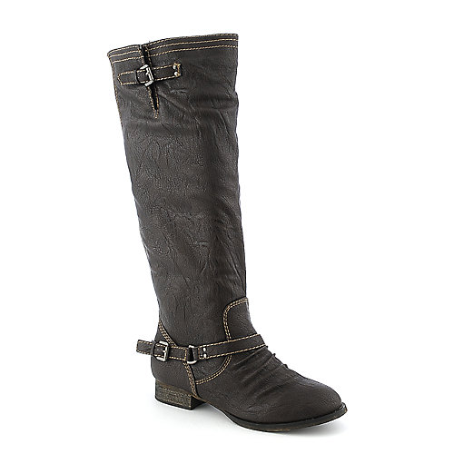 Breckelles Outlaw-81 womens casual boot