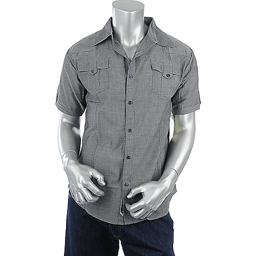 Rag Dynasty Social Shirt mens short sleeve shirt
