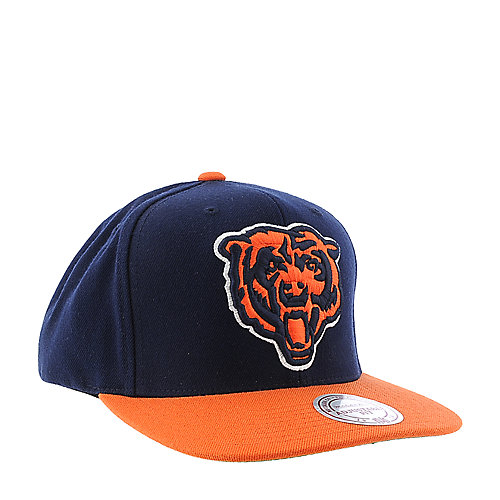 Mitchell and Ness Chicago Bears Cap snapback hat