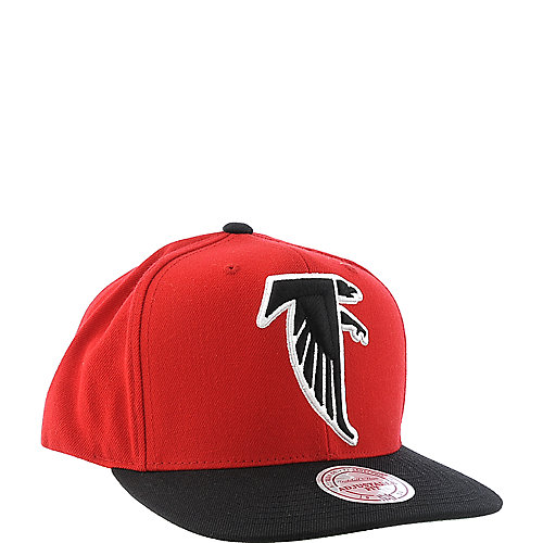 Mitchell and Ness Atlanta Falcons Cap snapback hat
