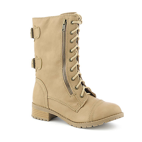 Soda Dome-H womens mid-calf boot