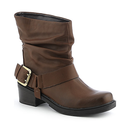 Heart Soul Vicky womens ankle boot