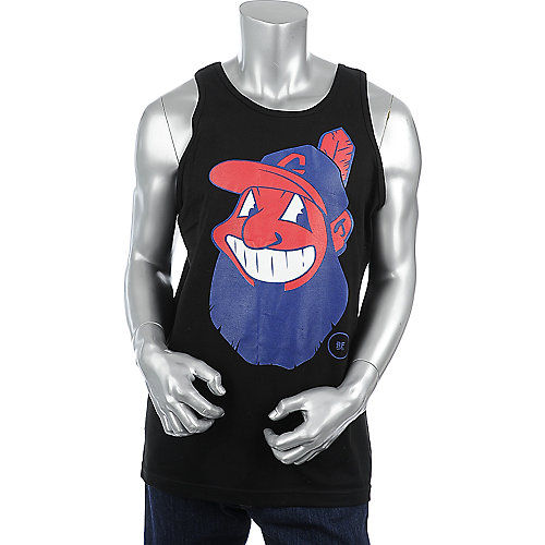 Rich Forever Stalley Indians Tank Top mens tank