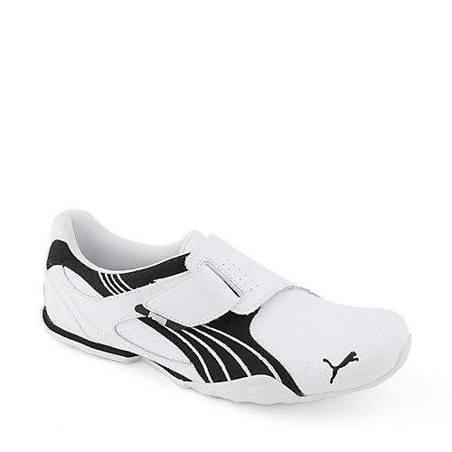 4d0e3c37142 Puma Taisoku 3 Sport Men s White Athletic Running Sneaker