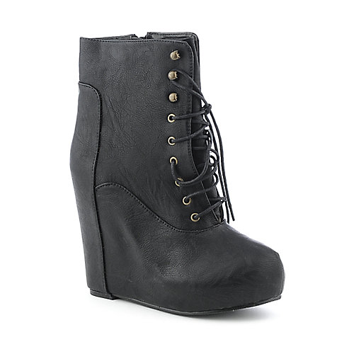 Vintage Berkeley-06 womens ankle boot