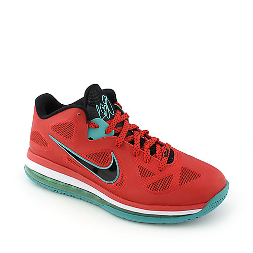 Nike Lebron 9 Low mens athletic basketball sneaker