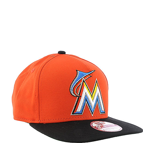 New Era Miami Marlins Cap snapback hat