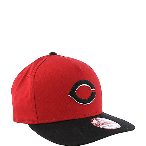 New Era Cincinnati Reds Cap snapback hat