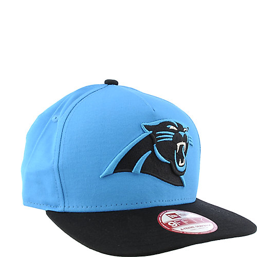 New Era Carolina Panthers Cap snapback hat