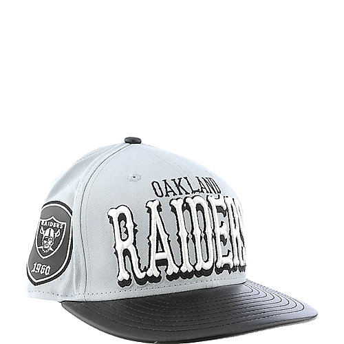 New Era Oakland Raiders Cap snapback hat