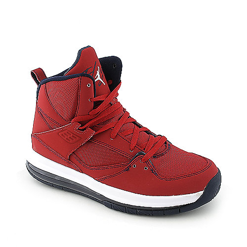 Nike Jordan Flight 45 High Max (GS) youth basketball sneaker