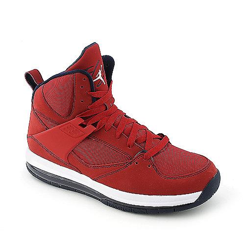 151871a8fa475f Nike Jordan Flight 45 High Max mens basketball sneaker