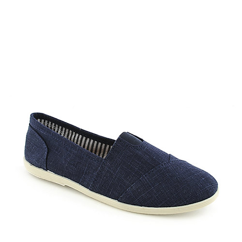 Shiekh Object-S womens casual flat slip-on