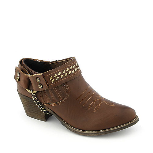 Heart Soul Demi womens ankle boot