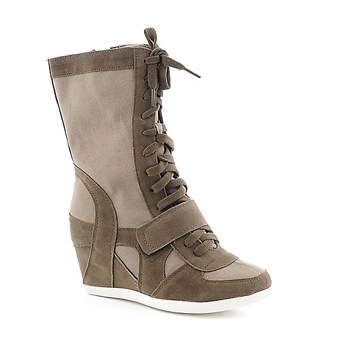 Shiekh Metro-11S womens sneaker boot