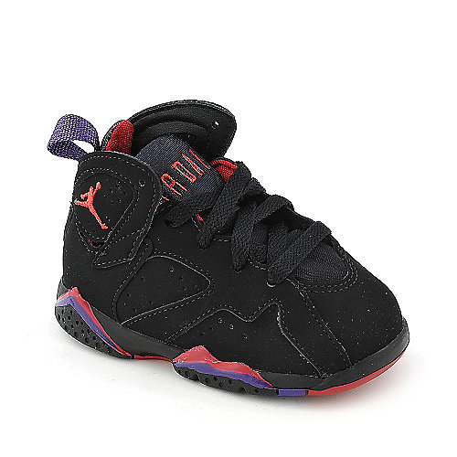 Nike Jordan 7 Retro (TD) toddler basketball sneaker