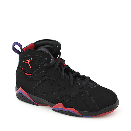 Nike Jordan 7 Retro (PS) youth basketball sneaker