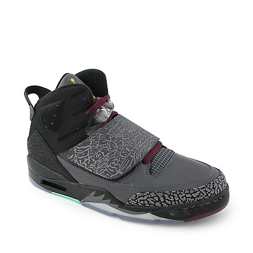Nike Jordan Son Of mens basketball sneaker