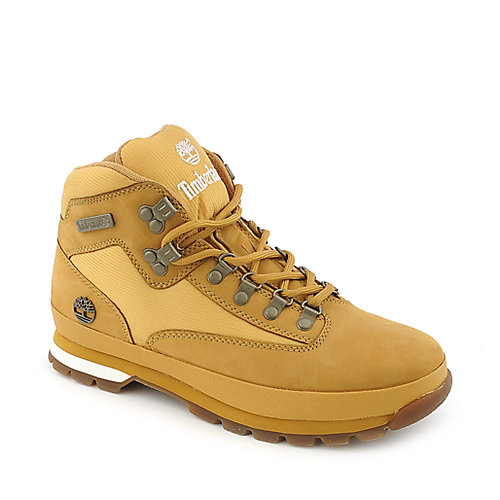 bbc16084e9d5 Timberland Euro Hiker mens casual boot