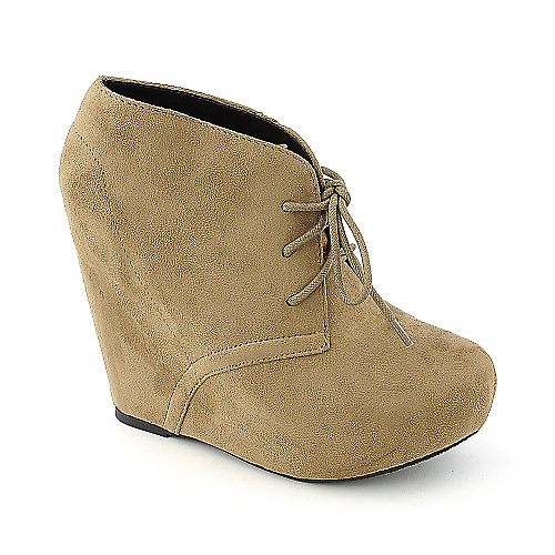 Soda Pager-S womens ankle boot