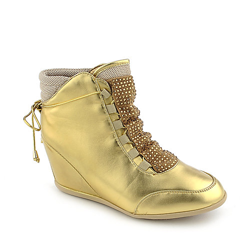 Shiekh Tasha womens ankle boot