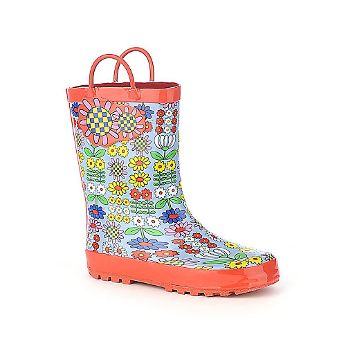 Shiekh Rain Iis Youth rain boot